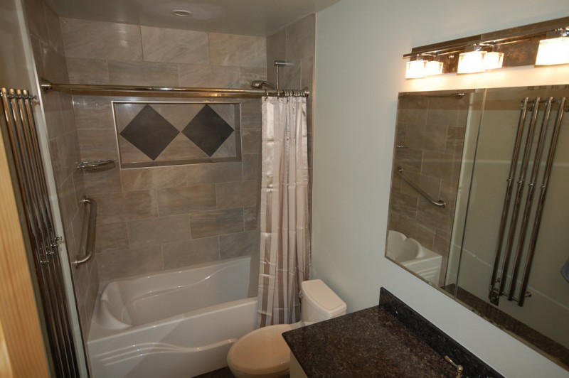 Bathroom renovation ottawa kitchens and bathrooms first - Renovating a bathroom what to do first ...