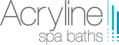 Acryline Spa Baths