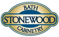 Bath Stonewood Cabinetry