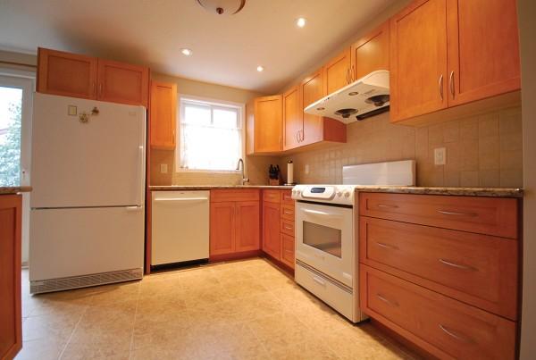 Honey-Zest Kitchen