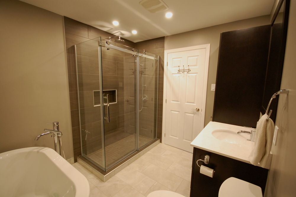 A classic kitchens and bathrooms first for First bathrooms
