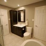 Updated Bathroom Renovation