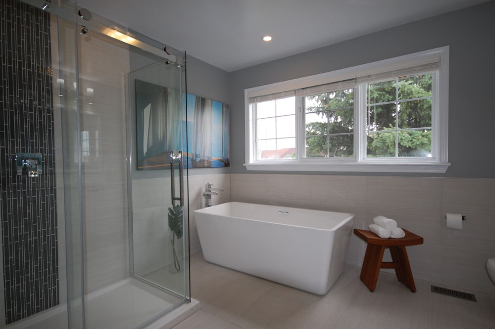 Spa relaxation kitchens and bathrooms first for First bathrooms