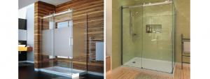 Silk portfolio shower sale